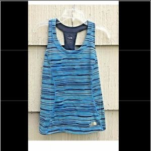 NORTH FACE Womens Tank Top Size S
